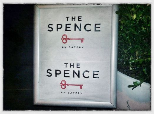 The Spence