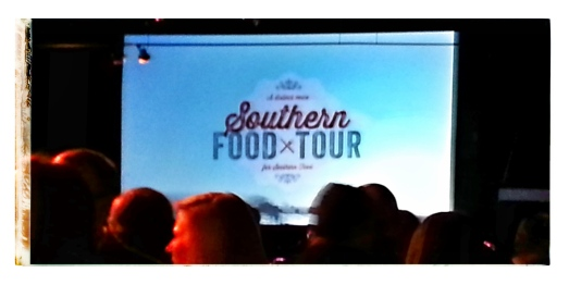 Southern Food Tour at the Goat Farm